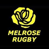 Melrose RFC Official Site