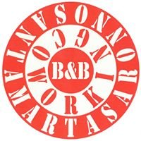 B&B Santa Marta Saronno + coworking