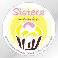 Sisters Cupcakes by Design