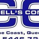 Cordwells Concrete