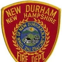 New Durham Fire Department
