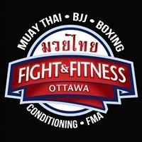 Ottawa Fight & Fitness
