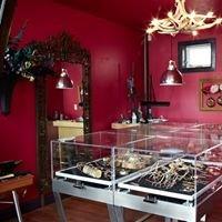 Hilary Park Jewelry