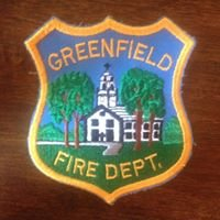 Greenfield, NH Volunteer Fire Department