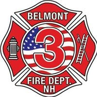 Belmont Fire Department