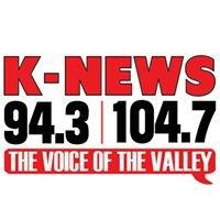 KNews 94.3 FM