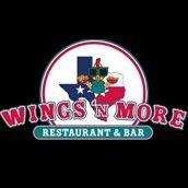 Wings 'N More Restaurant & Bar