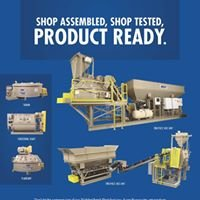 Mixer Systems, Inc.