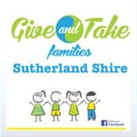 Give and Take Families - Sutherland Shire