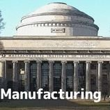 MIT Master of Engineering in Manufacturing