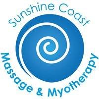 Sunshine Coast Massage & Myotherapy