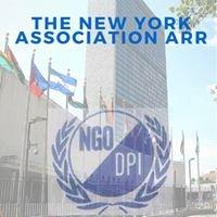 The New York Association ARR - UN NGO
