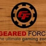 Geared Force | Gaming Zone