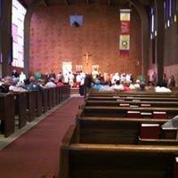 Central Lutheran Church - ELCA