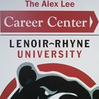 The Alex Lee Career and Professional Development Center
