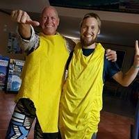 Cool Bananas Backpackers 1770