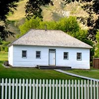 Historic Dunvegan Provincial Park