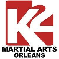NX Martial Arts & Fitness