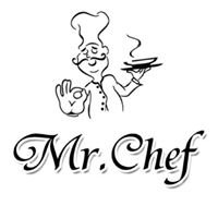 Mr.Chef