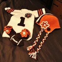 Crochet4Ewe