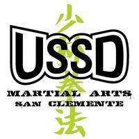 USSD Martial Arts San Clemente