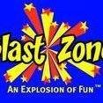 The Blast Zone