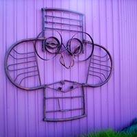 Wallys Junk Art Gallery