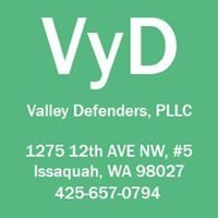 Valley Defenders, PLLC