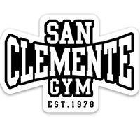 San Clemente Gym