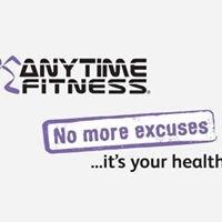 Anytime Fitness Kemptville