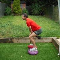 Gareth France - Mobile Personal Trainer
