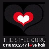 The Style Guru Salon