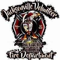 Jacksonville Volunteer Fire Dept