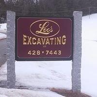Leo's Excavating LLC