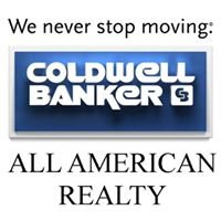 Coldwell Banker All American Realty