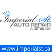 Imperial Street Auto Repair and Detailing