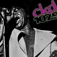 Soul Sessions on CKDJ 107.9