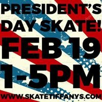 Skate Tiffany's - Roller Skating & Family Fun Center