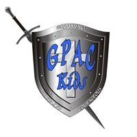 GPAC Kids - Children's Ministry