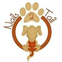 Nails 2 Tail Pet shop & Parlour
