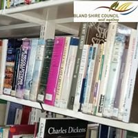 Bland Shire Library