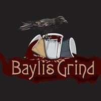 Baylis Grind Coffee Bar