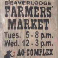 Beaverlodge Farmer's Market