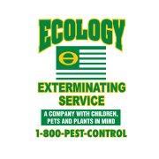 Ecology Exterminating