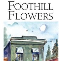 Foothill Flowers