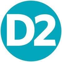 D2 Dance Studio - Dancey Studios
