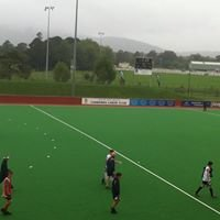 Lyneham Hockey Center