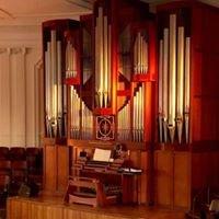 Union Church Berea