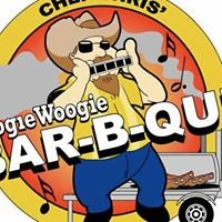Chef Chris' Boogie Woogie BBQ