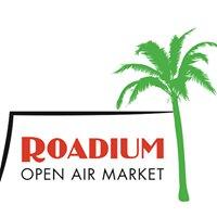 The Roadium Open Air Market